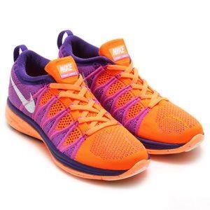 Nike Women's Flyknit Lunar 2 Shoes